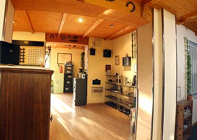 vista tienda interior