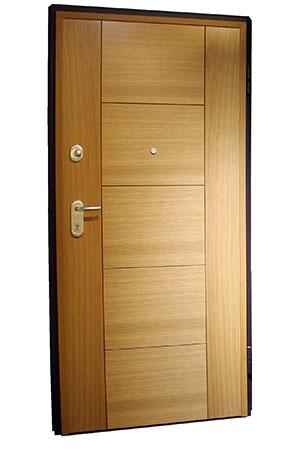 puerta general